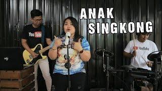 SINGKONG DAN KEJU (ANAK SINGKONG) - ARIE WIBOWO (cover) Dildil