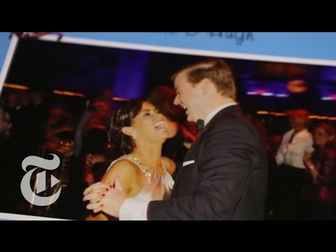 Dignity, Grace and Humor | Vows | The New York Times