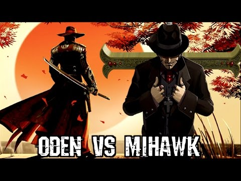 One Piece Theory - Oden Vs Mihawk - The Clash For The Best Swordsman - HD
