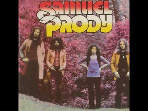 Samuel Prody - Samuel Prody  1971  (full album)