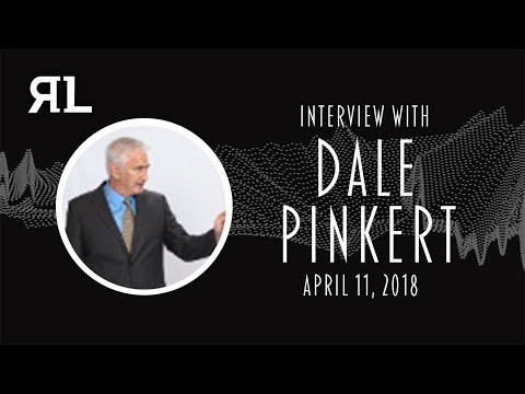 Interview with Real Life Trader Dale Pinkert April 11th, 2018