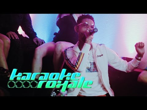 PnB Rock kills karaoke cover of Maroon 5 and Gavin DeGraw 🎤👑