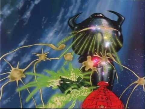 ゴルバ戦(宇宙戦艦ヤマト 新たなる旅立ち) - YouTube