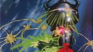 ゴルバ戦(宇宙戦艦ヤマト 新たなる旅立ち)