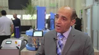Disotax apresentou equipamentos inovadores para indústria farmacêutica