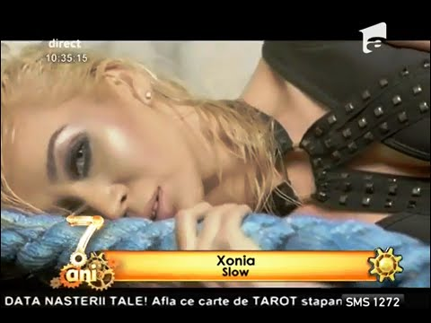 Xonia Hold On Listen, watch, download and