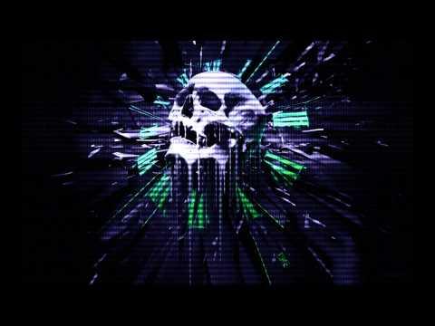 Dj Cybernetic Shredder - Fallen Angels demo