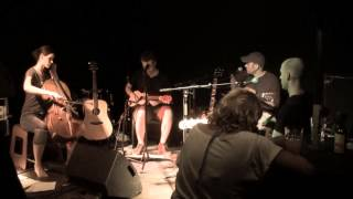 Joe Lally and Fucoustic at Forum Stadtpark [22/07/2010][Full Show]