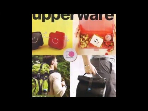 Tupperware India Flyer February 2016