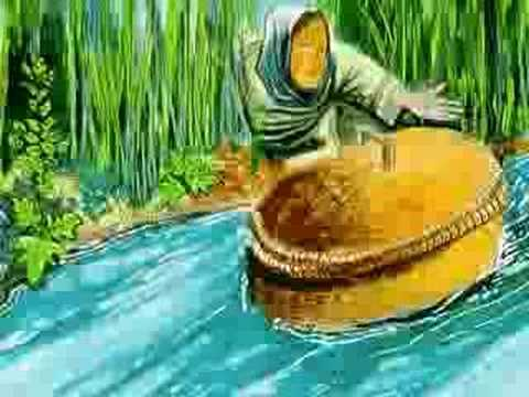 The birth of musa