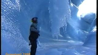 Groenland - Expédition Inlandsis 1998
