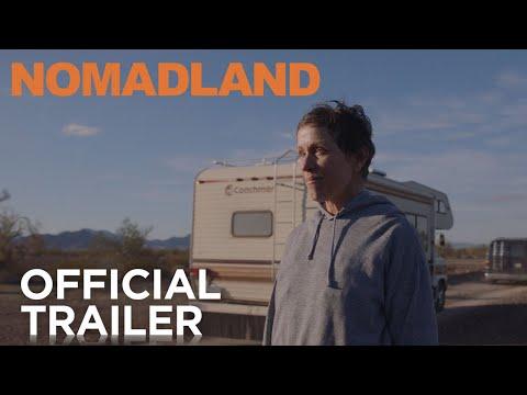 Nomadland trailers