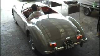 my classic car - MGA 1600 MkII 1961 -(part 2 of  2)