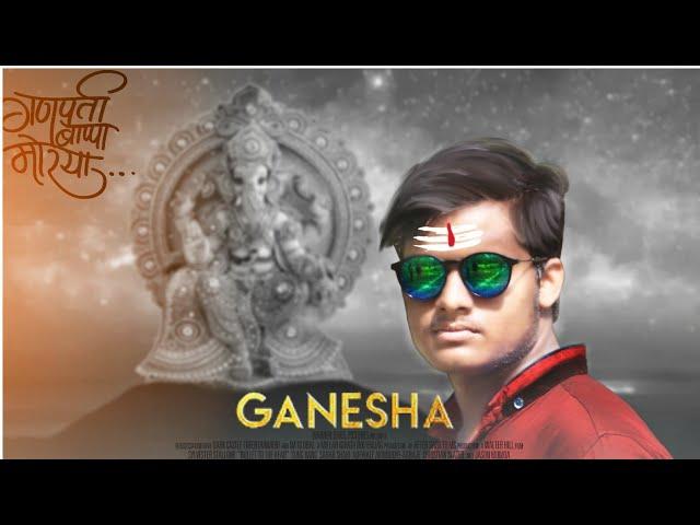Ganesh Puja Special Editing   Picsart Editing   Autodesk Sketchbook