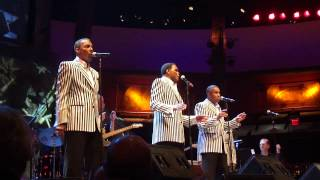 Little Anthony & The Imperials - Two Kinds of People (A Capella)