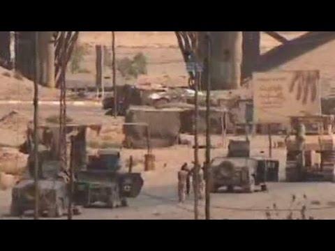 Mosul's secret resistance against ISIS