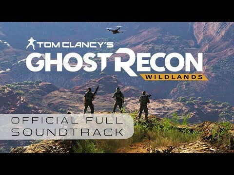 Inca Road | Tom Clancy's Ghost Recon Wildlands (Original Game Soundtrack)