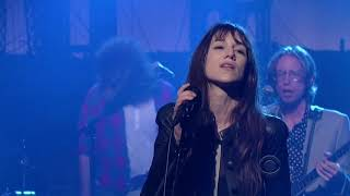 Charlotte Gainsbourg - Heaven Can Wait - 2010-01-22 (complete)