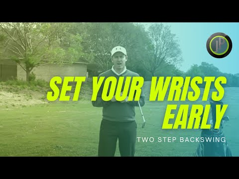 Early wrist cock no backswing golf picture 203