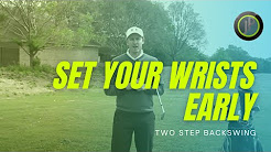 Wrist Hinge | Achieve Better Wrist Hinge In The Golf Swing