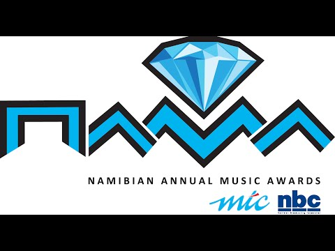 Namibian Annual Music Awards 2015 - Saturday Night Awards