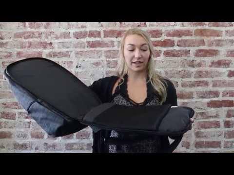 Embarcadero Pack (Black) video thumbnail