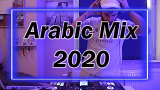 Arabic Dance Mix #3 2020 | Arabic Mix 2020 |10 Songs in 10 Minutes| [ميكس عربي رقص] | Mixed By MiniB