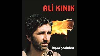 Ali  Kınık-  Ben Seni Hiç Unutmadım