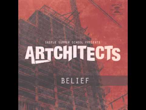 Belief by the Artchitects