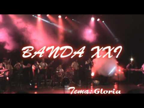 BANDA XXI. GLORIA