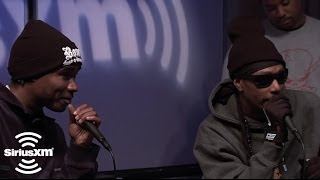 Bone Thugs-n-Harmony gets dogged by Tone Loc // SiriusXM // Backspin