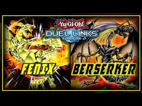 Fenix-Berserker Buen Combo