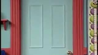 Elmo va al baño