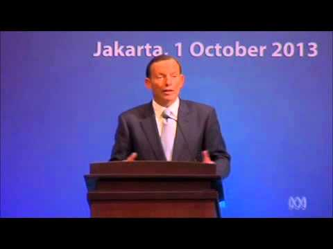 Tony Abbott Jakarta speech: Aus open for business: Indonesian investment in agriculture welcome