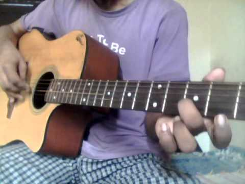Guitar meri maa guitar tabs : meri maa guitar tabs - YouTube