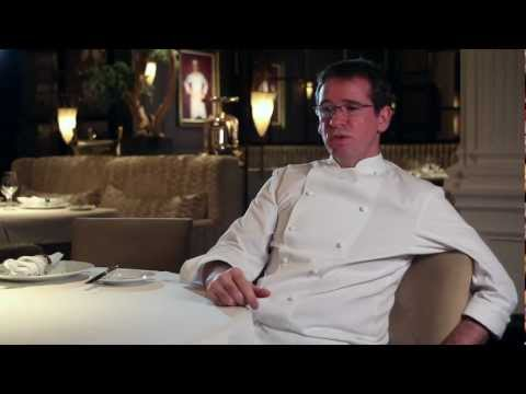 Scotland. The land of food and drink: Chapter 1  Andrew Fairlie, Chef