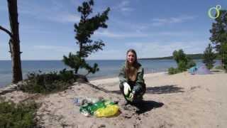 Мешки для мусора из вторичного полиэтилена(, 2013-08-12T09:24:41.000Z)