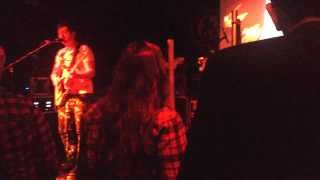 The Young Knives - Marble Maze (Live @ Clwb Ifor Bach - Cardiff)