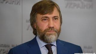 Реализация плана Порошенко по вступлению в НАТО навсегда заморозит конфликт на Донбассе