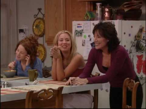 8 Simple Rules  Season 1 Bloopers  Gag Reel