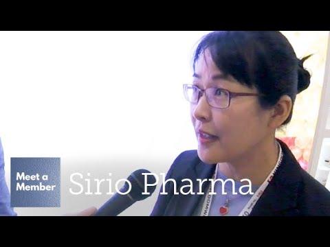 Meet Sirio Pharma