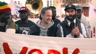 Work is a Human Right feat.  Boshi San, Waseem, Black Dia, MOMO Novus Prod  Tony Crisp
