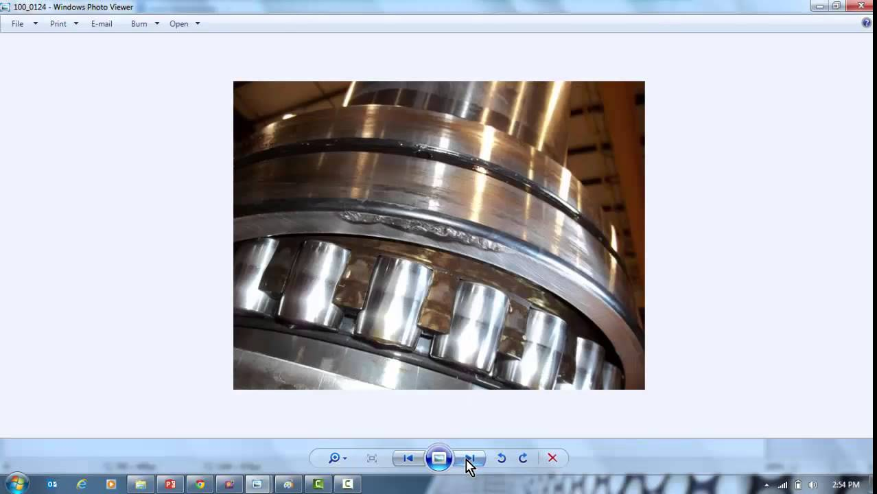 Vfd bearing currents youtube for Vfd motor bearing failure