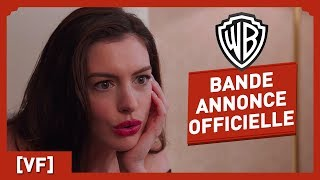 Ocean's Eight - Bande Annonce Officielle 2 (VF) - Sandra Bullock/Anne Hathaway streaming