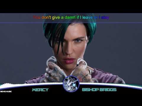[Lyrics] Bishop Briggs - Mercy (xXx: Return of Xander Cage 2017 Soundtrack)