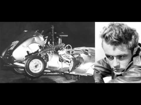 James Dean, misterios sobre su muerte