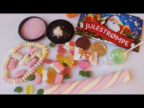Christmas Stockings Candy Mix