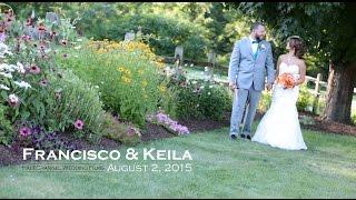 Tekoa Country Club Wedding - Westfield, MA
