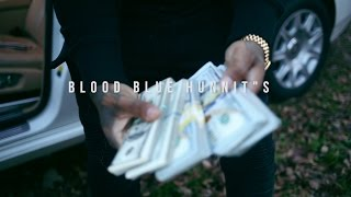 RoadRun Cmoe - Blood Blue Hunnit's ( Feat StoveTopSmelly ) Shot By @HagoPeliculas