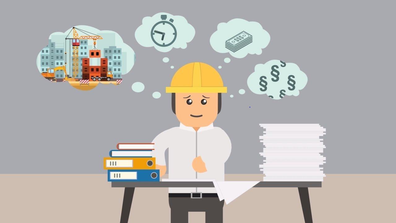 Erklärfilm: OBO Construct Planungssoftware - YouTube